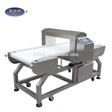 2014 New Canned beef processing metal detector machine