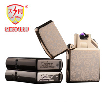 2015 New Eco-Friendly Chargeable Arc Lighter with USB