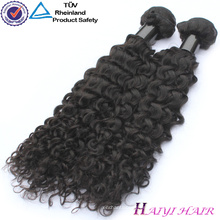 Cheap remy paquetes de armadura de cabello humano, paquetes de cabello humano de alto grado Tejido de Importación de Cabello Humano