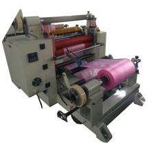 Automatische EVA-Schaumstoff-Bandschneidemaschine
