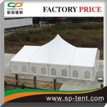 Tente en aluminium PVC en gros pour mariage / fête / événement / exposition à vendre