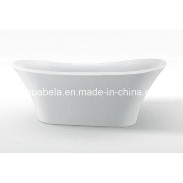 Bain autonome ovale approuvé CE / Cupc (JL637)