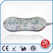 Hot Sale Jade Stone Heat Therapy Handheld Massager New Design