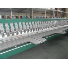 Máquina de bordado plano (longitud más de 12 metros)