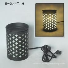 Calentador eléctrico de fragancia de metal - 15CE00883