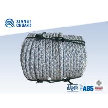 Polyester Diamond Braid Rope