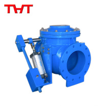 CF8M DN200 customized check valve 6 inch ball valve/8 inch ball valve