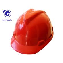 CE EN397 ABS/Instruction Safety Helmet/Hard Hat