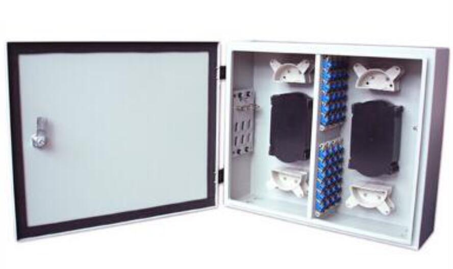 Optical Fiber Cabinet 72 Core