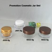 Pot cosmétique de la 5g Promotion