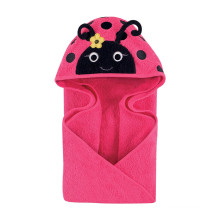 comfortable baby hooded towel newborn