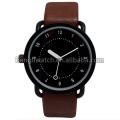 Relógio de aço inoxidável de moda de quartzo de estilo novo Hl-Bg-081