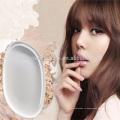 2017 горячее надувательство высокого качества силиконовый макияж губки силиконовые косметические puff