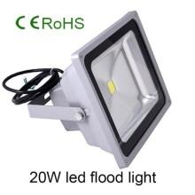 195 * 165 * 145mm 20W LED Flutlicht