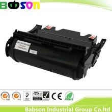 Compatible con precio competitivo Tóner negro T620 para el rendimiento de impresión estable de Lexmark