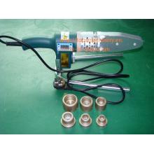 CE Approuvé Socket Heat Fusion Butt Welding Machine / Welder pour PPR Pipe / Tube