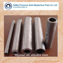 St52 or s355jr thin wall and thick wall seamless steel pipe