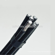 ABC cable 25mm2 35mm2 50mm2 70mm2 95mm2 120mm2