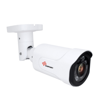 Outdoor vaste lens 3MP AHD CCTV-camera