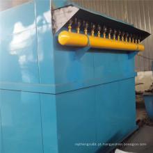Coletor de poeira industrial do filtro de saco DMC-48
