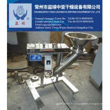 Granulateur / granulateur de semences KZL Series