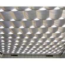 Système automatique d'ombre de toit