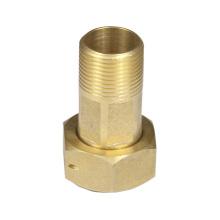 Water Meter Brass Fittings