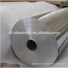 Folha de alumínio de alta qualidade 8011 e 3003 para recipiente de alimentos