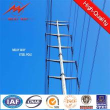 132kV poste de la energía eléctrica de línea de transmisión