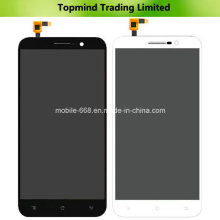 for Blu Studio 6.0 Lte Y650q LCD Display with Digitizer Touch Screen
