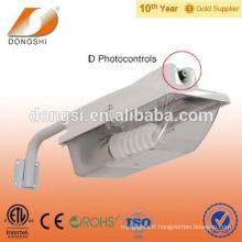 bon marché réverbère en plastique IP55 de 36W E27 CFL avec le photocontrol