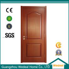 Двери из шпона из ПВХ с твердой древесиной для гостиничного проекта (WDHO41)
