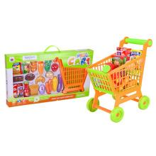 Пластиковая корзина для покупок Kids Toy (H0844036)
