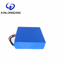 XLD Best price 48V 2000w electric scooter battery 18650 li-ion rechargeable 48v 24.5 battery pack