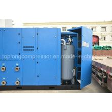 Compresor de aire de dos etapas China Brand 4MPa sin aceite