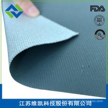 Silicone Impregnated Fiberglass Cloth