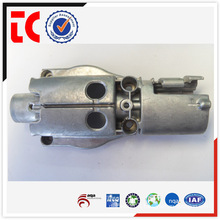 China famous die cast OEM gearbox body custom made with good quality