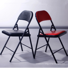 high quality folding training table office meeting room chair colorful party folding chairs/folder chair/events chair