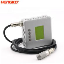 HENGKO waterproof digital smart temperature instruments temperature meter controller for soil green house egg Incubator