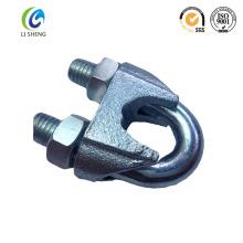 Clavija de cable maleable de tipo B ajustable
