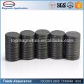 Ferrite Magnet Disc für industrielles Feld verwendet Keramikmagnet