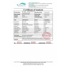 L-Alfa glicerilfosforilcolina (Alpha-GPC) 50% y 99% polvo / 85% líquido en material nootrópico CAS: 28319-77-9
