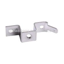 Soldering M4 thread brass sheet stamping terminal