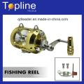 Big Game Fishing Reels Boat Trolling Reel with Wholesale