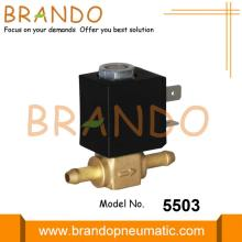 Welding Machine Stove Gas Brass Solenoid Valve 24VDC