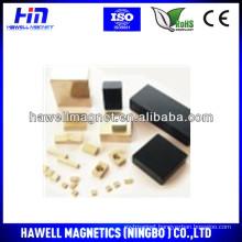 Brick magnet
