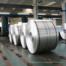 Rolo jumb de folha de alumínio AA1235 O