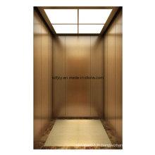 Top 5 marque d'ascenseur en Chine