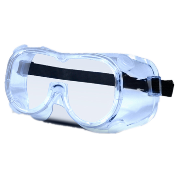 Clear Vented Goggles Augenschutz
