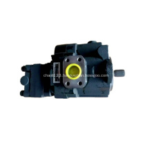 Nachi PVD-1B-32P hydraulic pump Nachi PVD-1B-32 piston pump